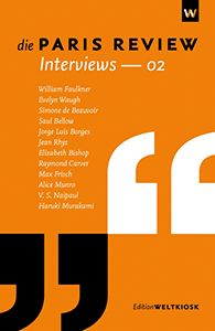 Paris Review - Interviews 2