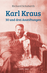 Richard Schuberth: Karl Kraus